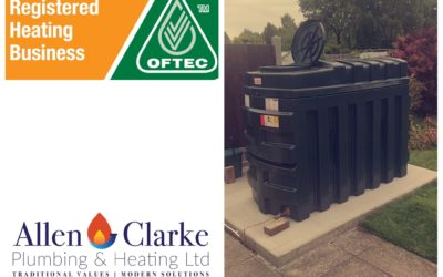 OFTEC REGISTERED OIL TANK SERVICES