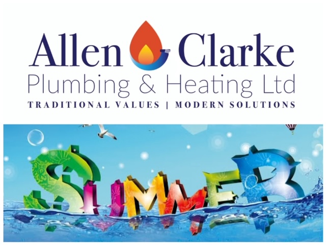 Latest news from the Allen and Clarke Team