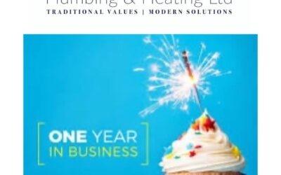 Celebrating A&C Team's first year in business