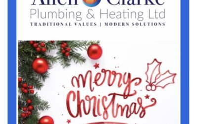 Christmas news from our team